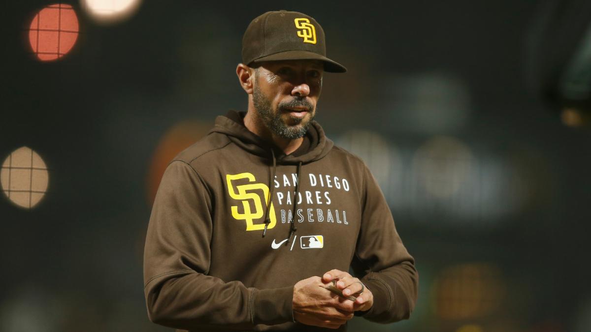 Padres de San Diego oficializan despido de Jayce Tingler