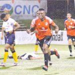 Cibao FC golea a Pantoja 4-1 y está en la final de la LDF
