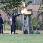 Juegos Municipales cobran vida en Villa Tapia con la participación de 1,380 atletas