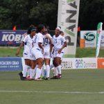 Onceno femenino goleó a Bolivia en amistoso preparación mundial