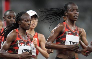 Hallan muerta a atleta keniana Agnes Tirop