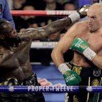 Tyson Fury: