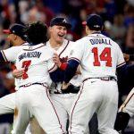 Astros contra Bravos, la Serie Mundial que esperó 60 años