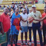 Quisqueya resiste y gana el primero de la serie final en torneo basket superior de SPM
