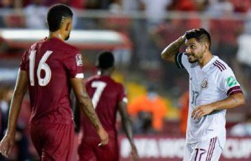 FIFA multa a Panamá por cantos homofóbicos en partidos ante México y Costa Rica