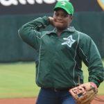 Crismery Santana hará lanzamiento primera bola en el Tetelo Vargas