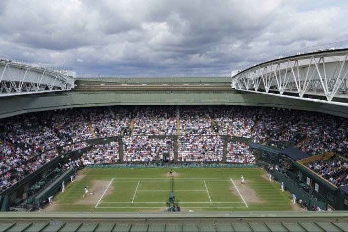 Wimbledon y US Open bajo sospecha por supuestos arreglos