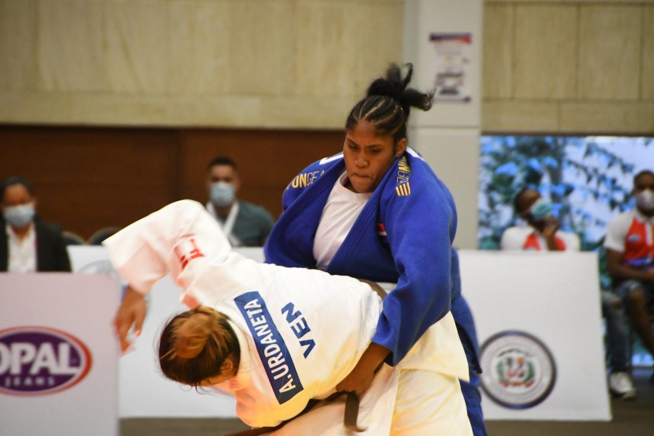 Judocas competirán en Campeonato Mundial Junior en Italia