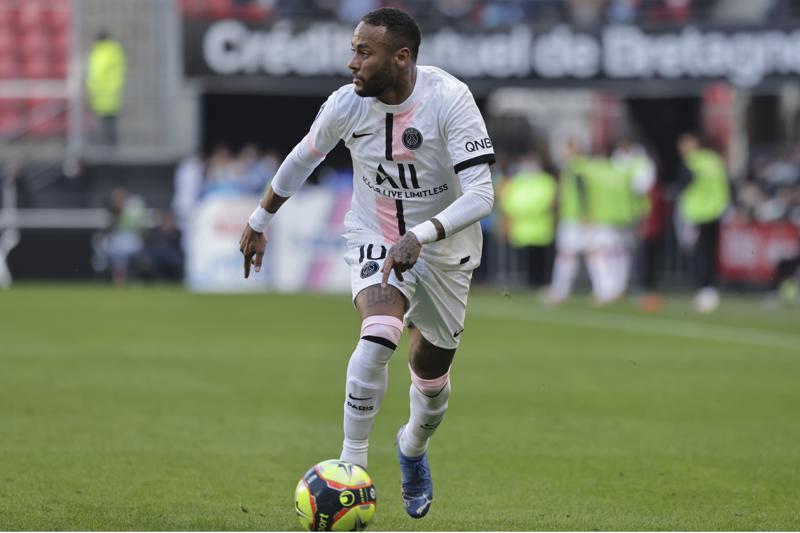 Neymar afirma que Qatar 2022 podría ser su último Mundial