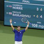 Norrie y Badosa se coronan en Indian Wells por 1ra vez