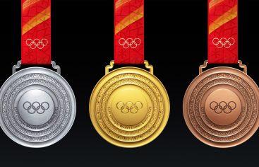 Se revelan las medallas de Beijing 2022