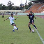República Dominicana empató el segundo juego ante Bolivia