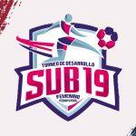 Fedofútbol da a conocer reglamento e inicio Torneo Nacional de Clubes Sub-19