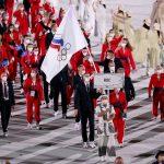 Atleta ruso recibe sanción de tres años por dopaje antes de los Juegos Olímpicos