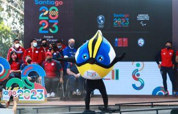 Santiago 2023 celebra