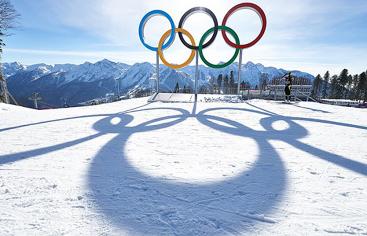 Atletas vacunados no se someterán a cuarentena en olimpiadas de invierno