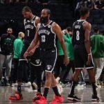 Kevin Durant confía en un final positivo en el caso de Kyrie Irving
