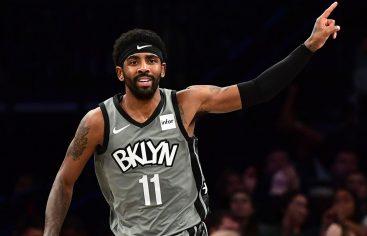 Kyrie Irving podrá practicar con los Nets