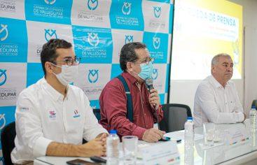 Empresarios apuestan a dinamismo económico con Juegos Bolivarianos