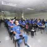 Miderec inicia curso de iniciación  escolar para profesores de Educación Física