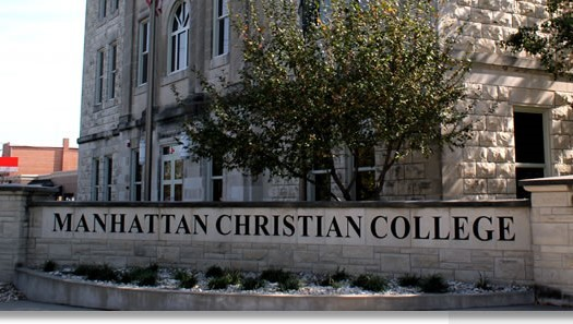 Manhattan College Tuition >> Manhattan Christian College Academic Overview College