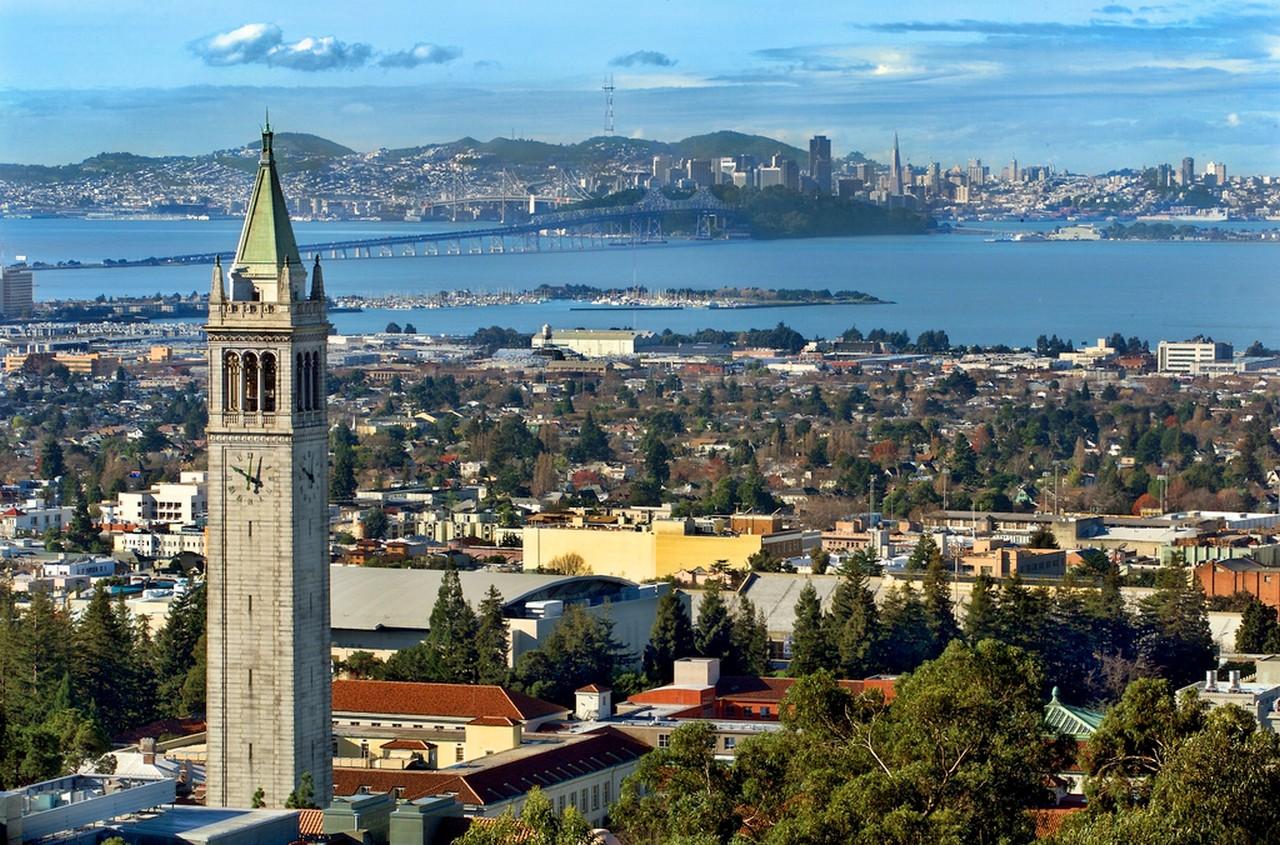 캘리포니아 대학교-버클리
