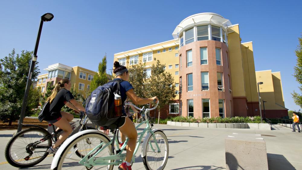 캘리포니아 대학교-데이비스