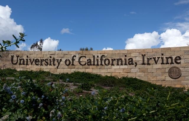 캘리포니아 대학교-어바인