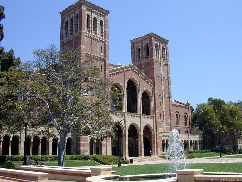 캘리포니아 대학교 (로스앤젤레스)