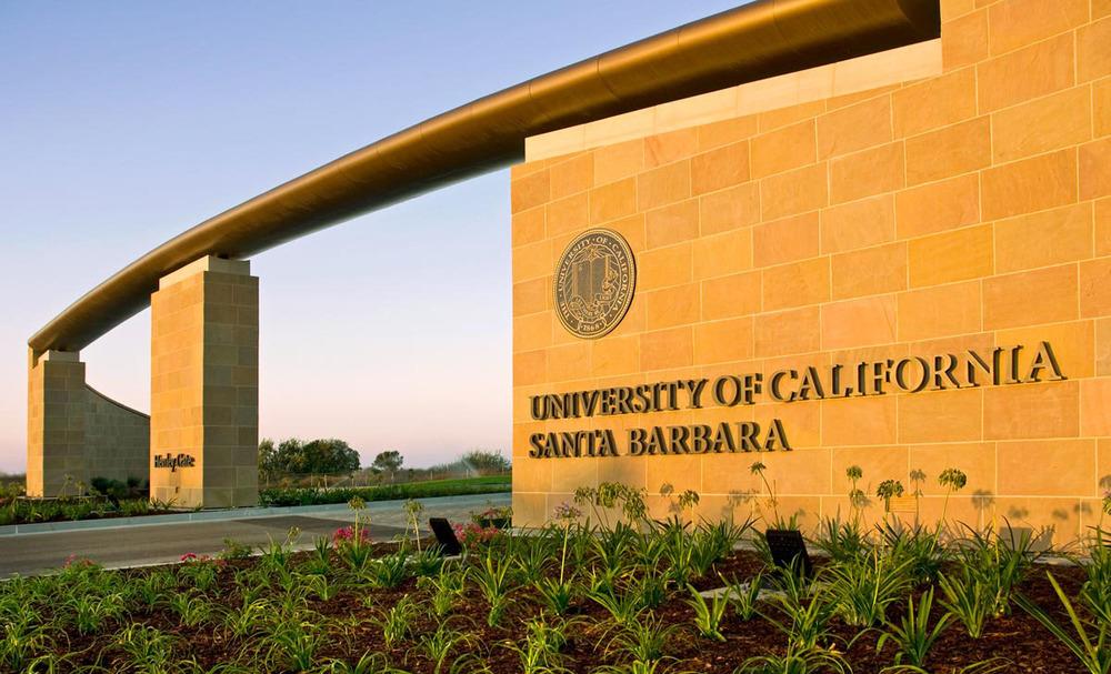 캘리포니아 대학교-산타 바바라