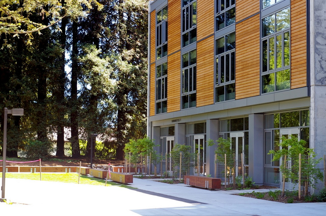 캘리포니아 대학교-산타 크루즈