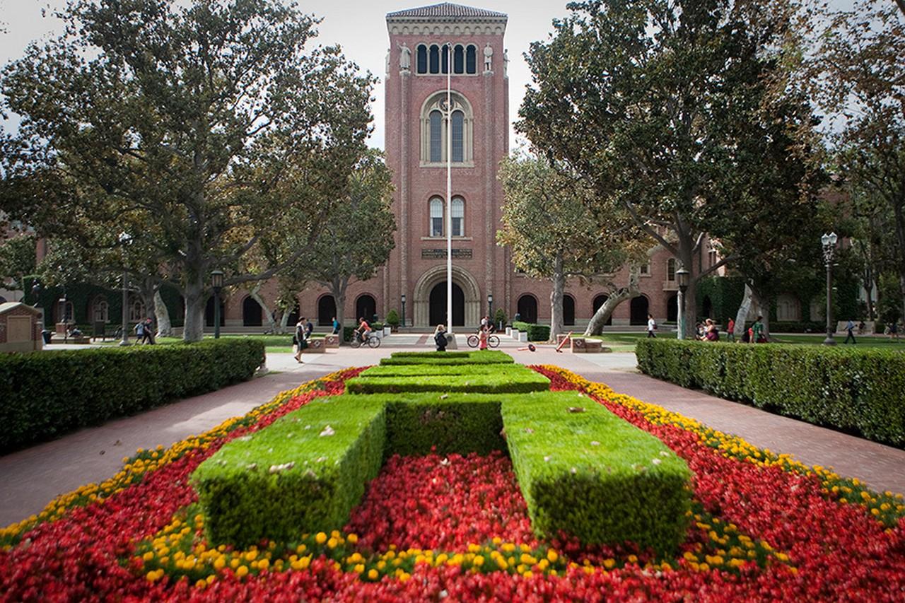 서던 캘리포니아 대학교