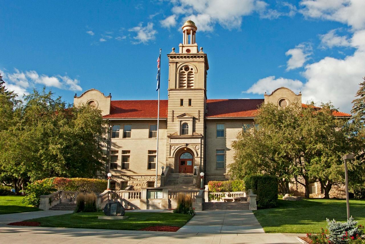 콜로라도 광산 학교