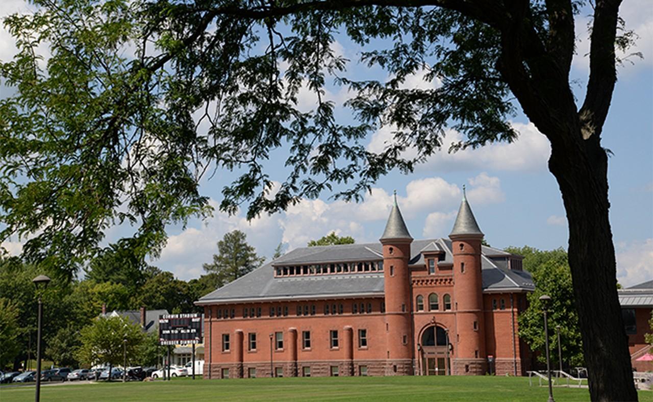 웨슬리언 대학교