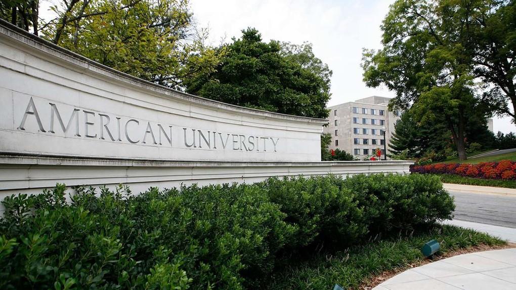 아메리칸 대학교