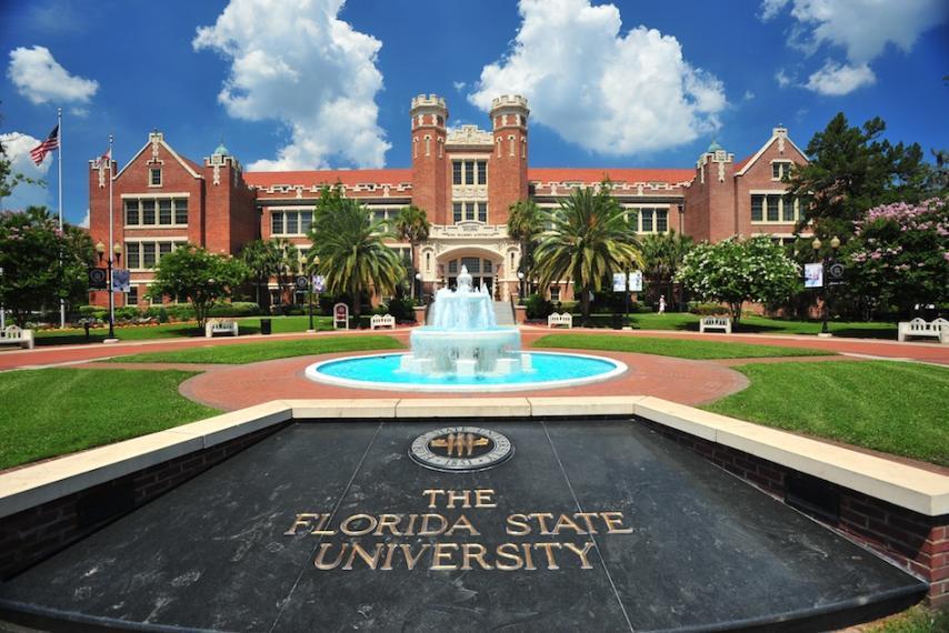 플로리다 주립대학교