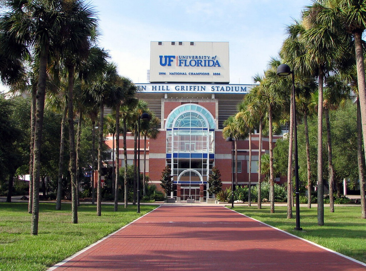 플로리다 대학교