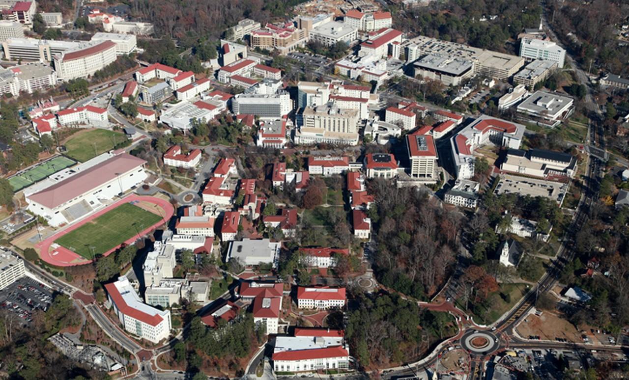 에모리 대학교