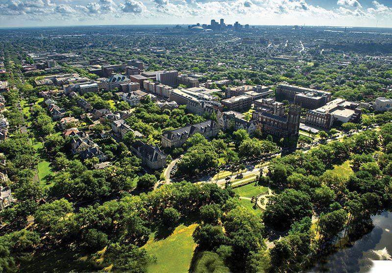 툴레인 대학교