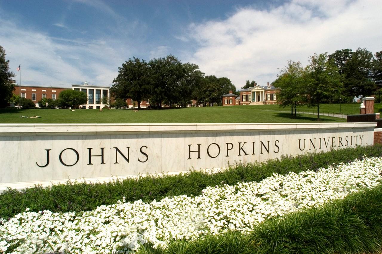 존스 홉킨스 대학교