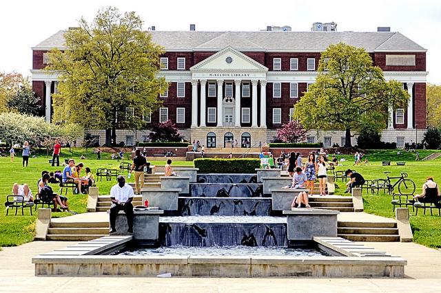 메릴랜드 대학교