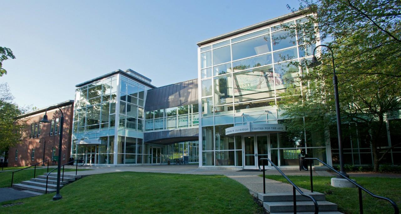 뱁슨 대학 (Babson College)