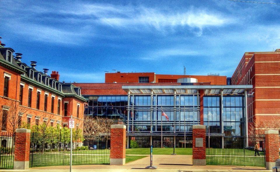 보스턴 대학교