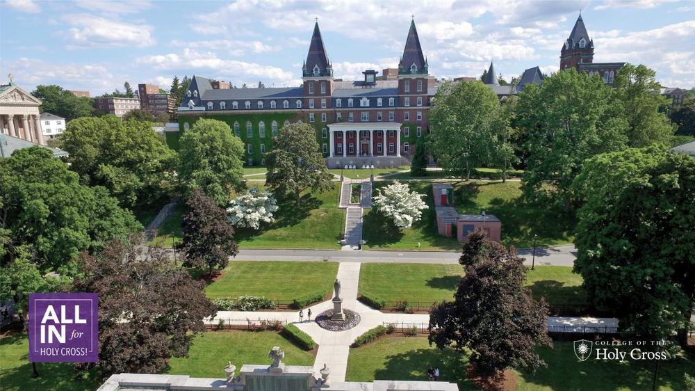 홀리 크로스 대학교