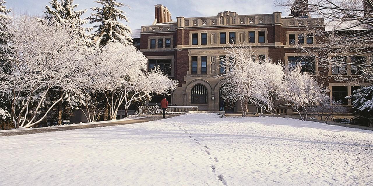 칼턴 대학교