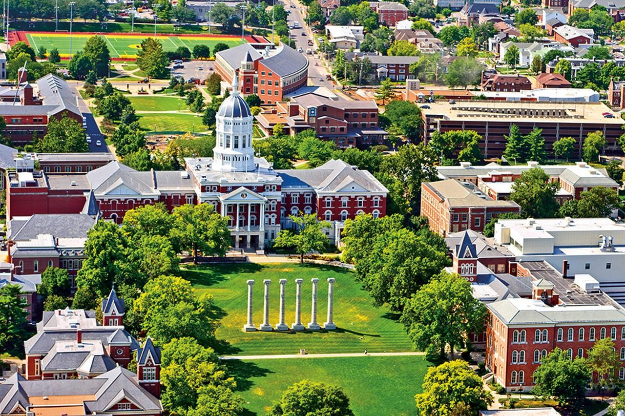 미주리 대학교