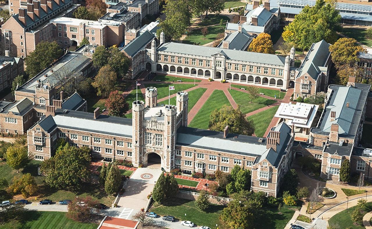 워싱턴 대학교 - 세인트루이스