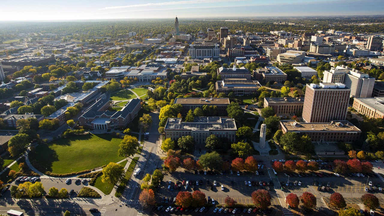 네브래스카 대학교 링컨 캠퍼스