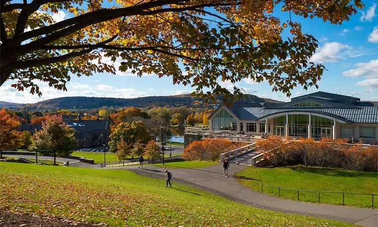 콜게이트 대학교