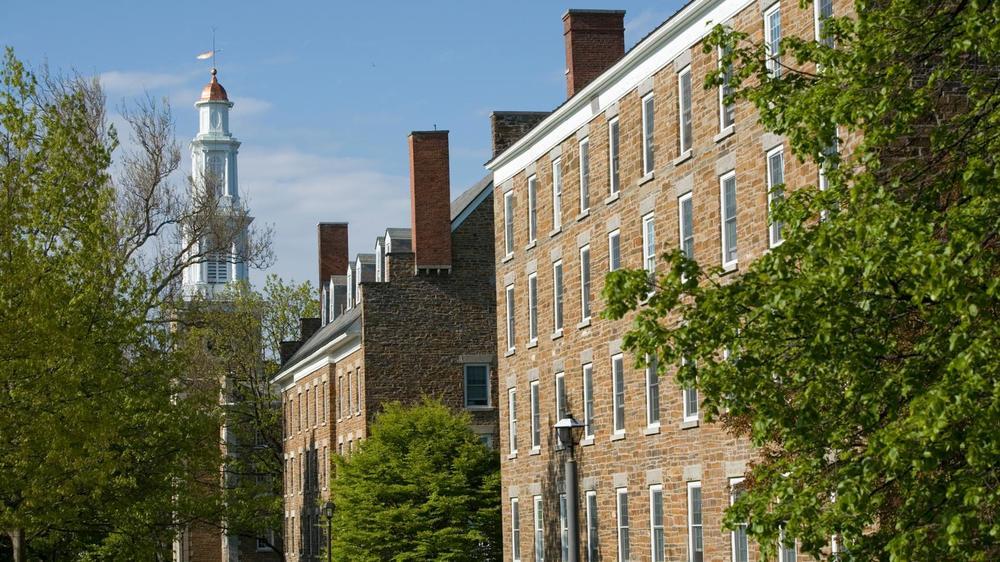 해밀턴 대학교